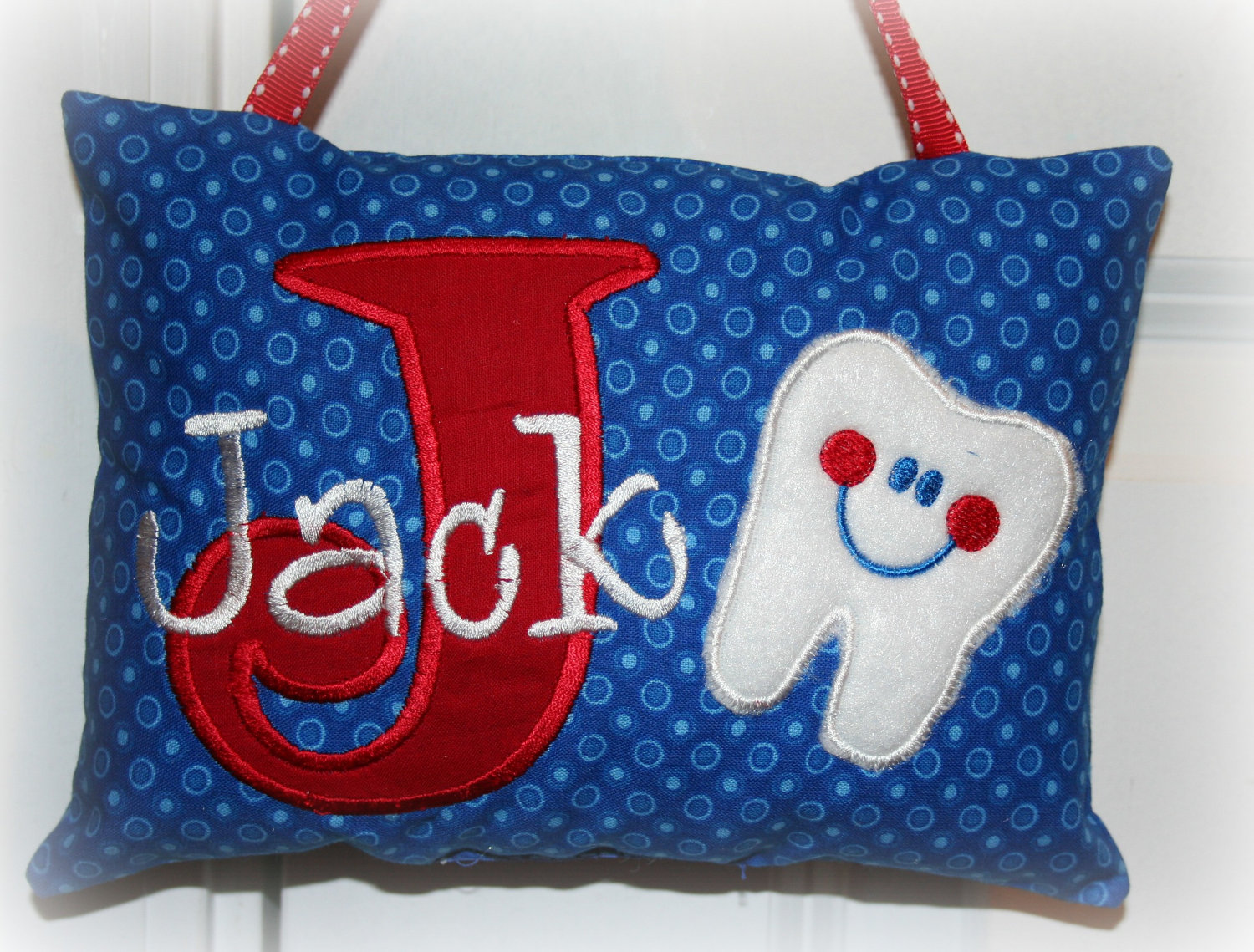 Image of: Diy Tooth Fairy Pillow