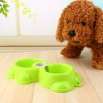Dog Water Bowl Fountain Colors