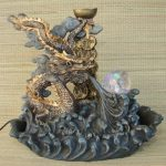 Dragon Water Fountain Kit