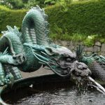 Dragon Water Fountain Review
