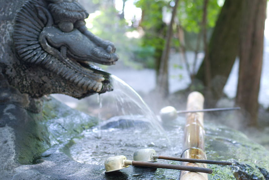 Image of: Dragon Water Fountain Set