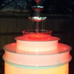 Drink Fountains for Parties Birthday