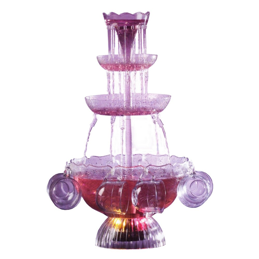 Image of: Drink Fountains for Parties Design