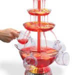 Drink Fountains for Parties Set