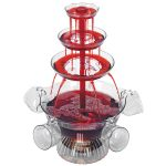 Drink Fountains for Parties Standing Person