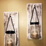 Dual Farmhouse Wall Sconces
