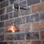 Edison Bulb Wall Sconce Lighting Fixtures