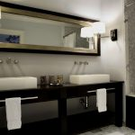 Elegant Bathroom Vanity Sconces