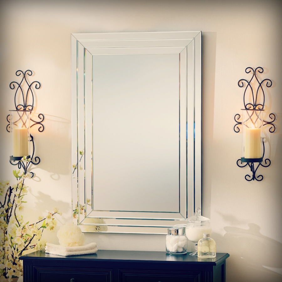 Image of: Elegant Kirklands Sconces
