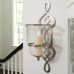 Elite Candle Sconces Wall Decor