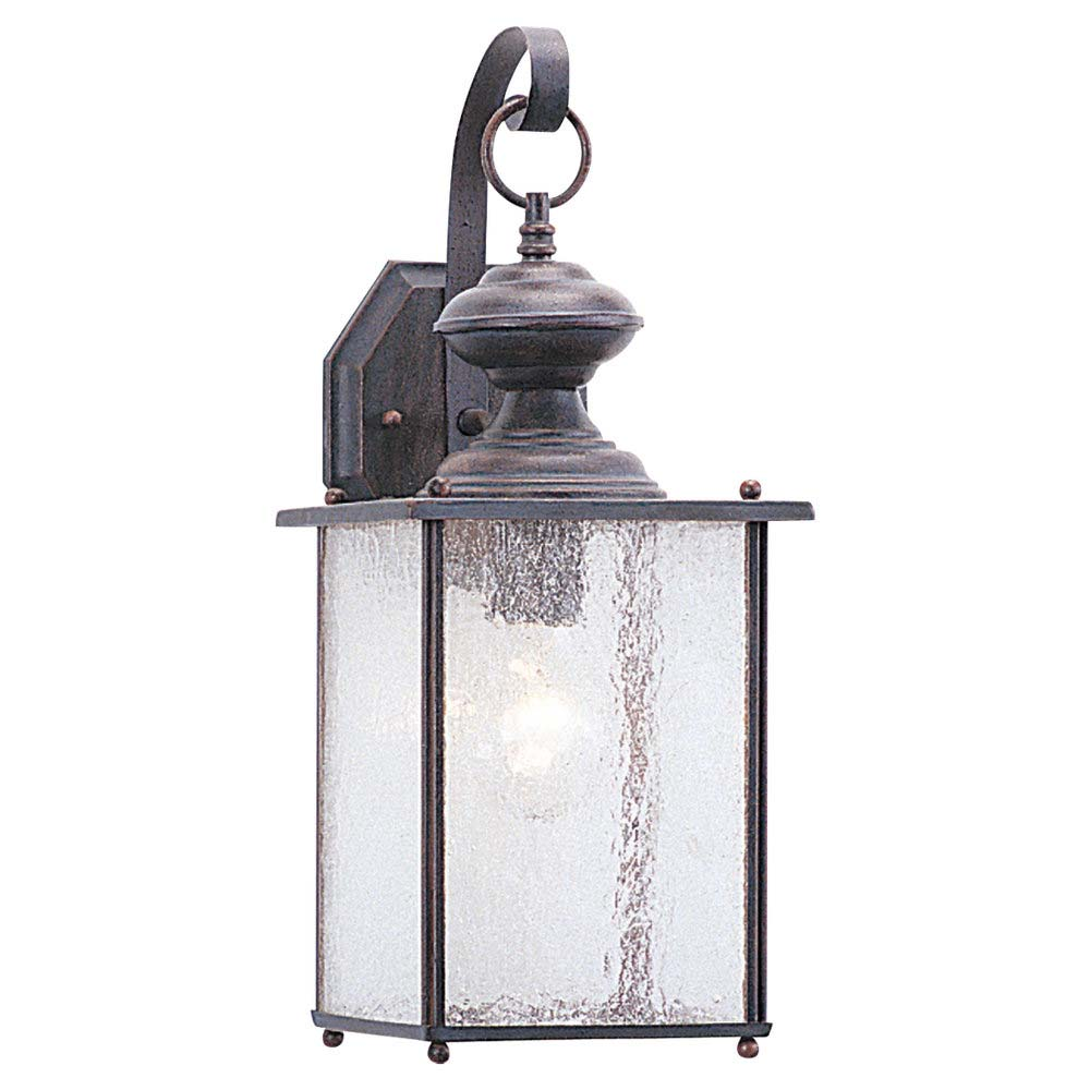 Image of: Exterior Sconce Lights Antique