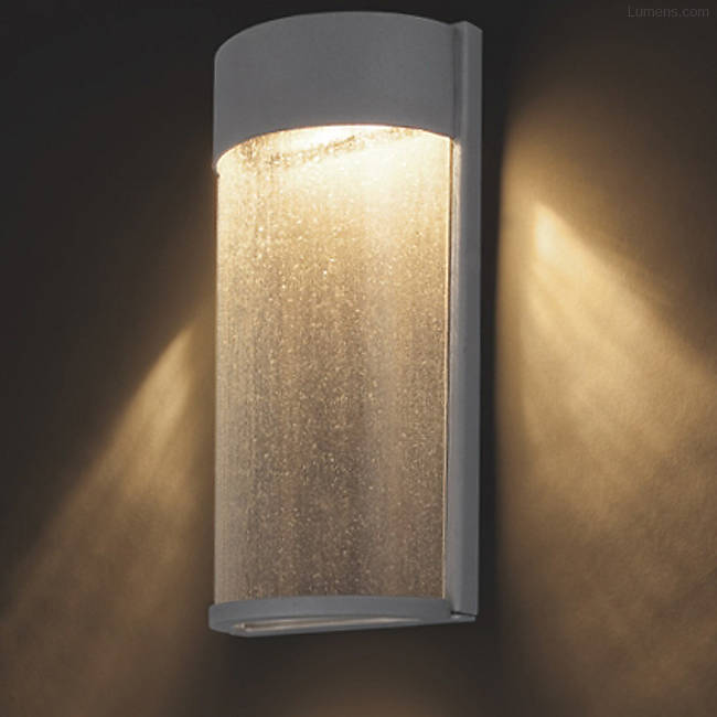 Image of: Exterior Sconce Lights Contemporary