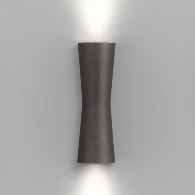 Image of: Exterior Sconce Lights Modern