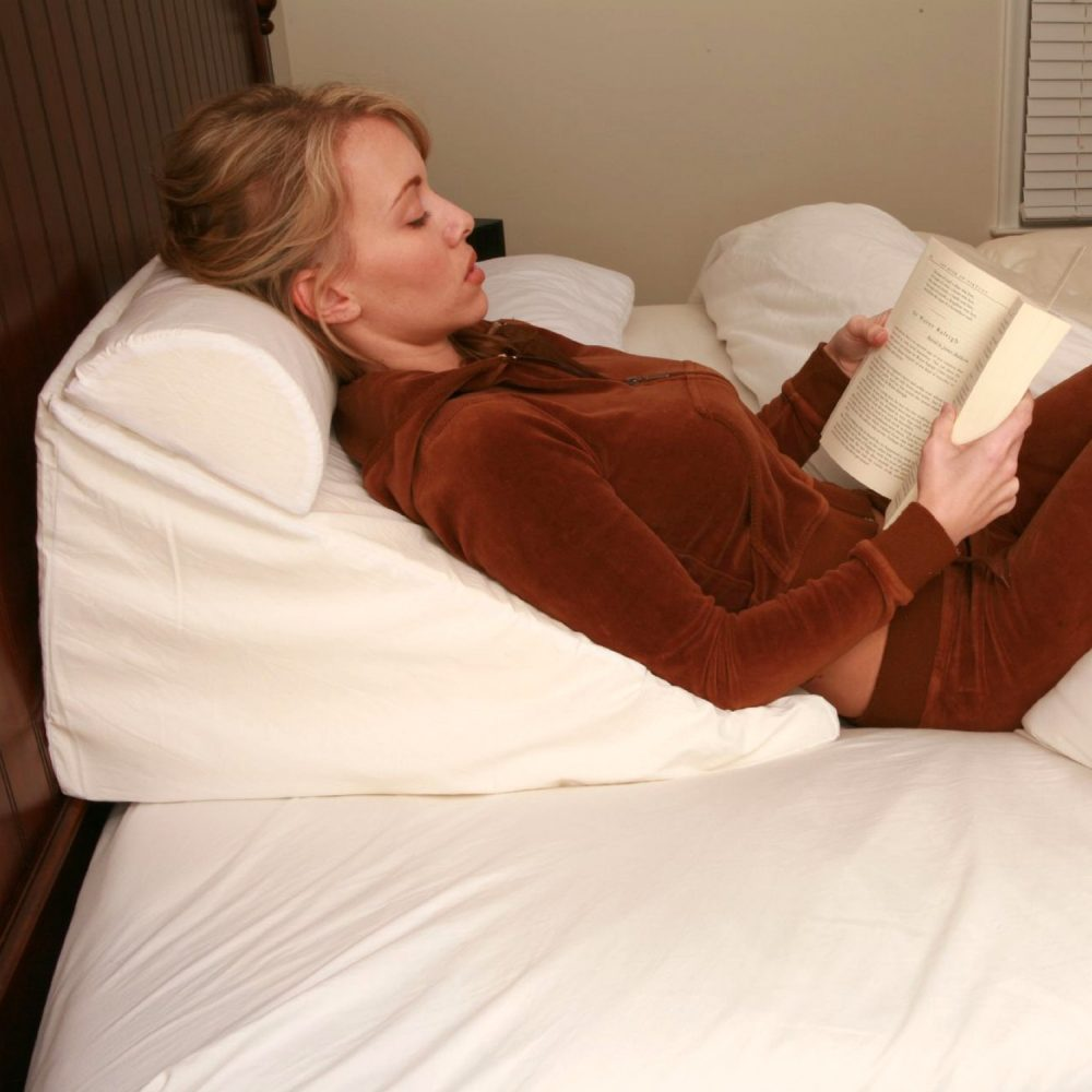 Image of: Fabulous Sleep Apnea Pillow Idea
