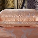 Good Rose Gold Pillow