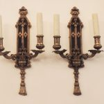 Gothic Wall Sconce