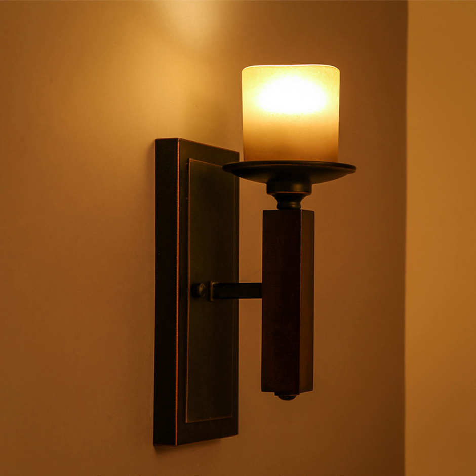 Image of: Great Cheap Wall Sconces