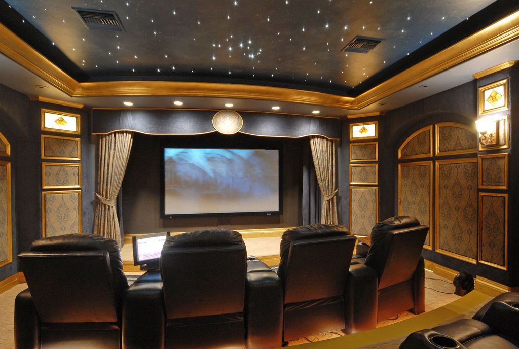Image of: Home Theater Wall Sconces Cheapest