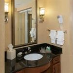 Homewood Bathroom Sconces Brushed Nickel
