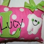 Idea Tooth Fairy Pillow