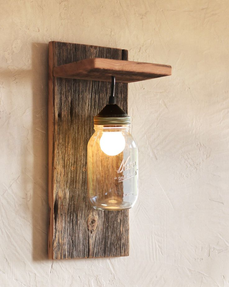 Image of: Ideas Farmhouse Wall Sconces