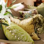 Ideas Throw Pillows for Couch