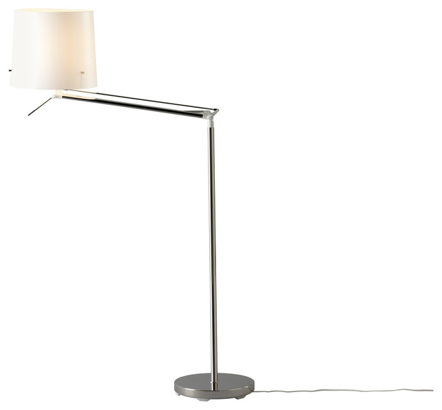 Image of: Ikea Sconces Floor Lamp