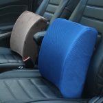 Image Lumbar Support Pillow