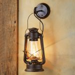 Indoor Wall Sconce Lantern