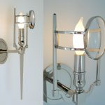 Industrial Sconce Lighting Decoration