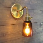 Industrial Sconce Lighting Design