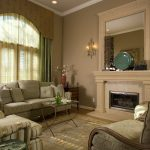 Interior Fireplace Sconces