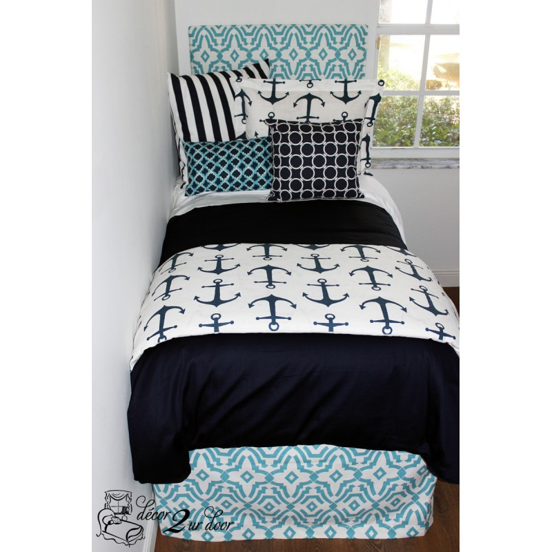Image of: Kids Nautical Throw Pillows