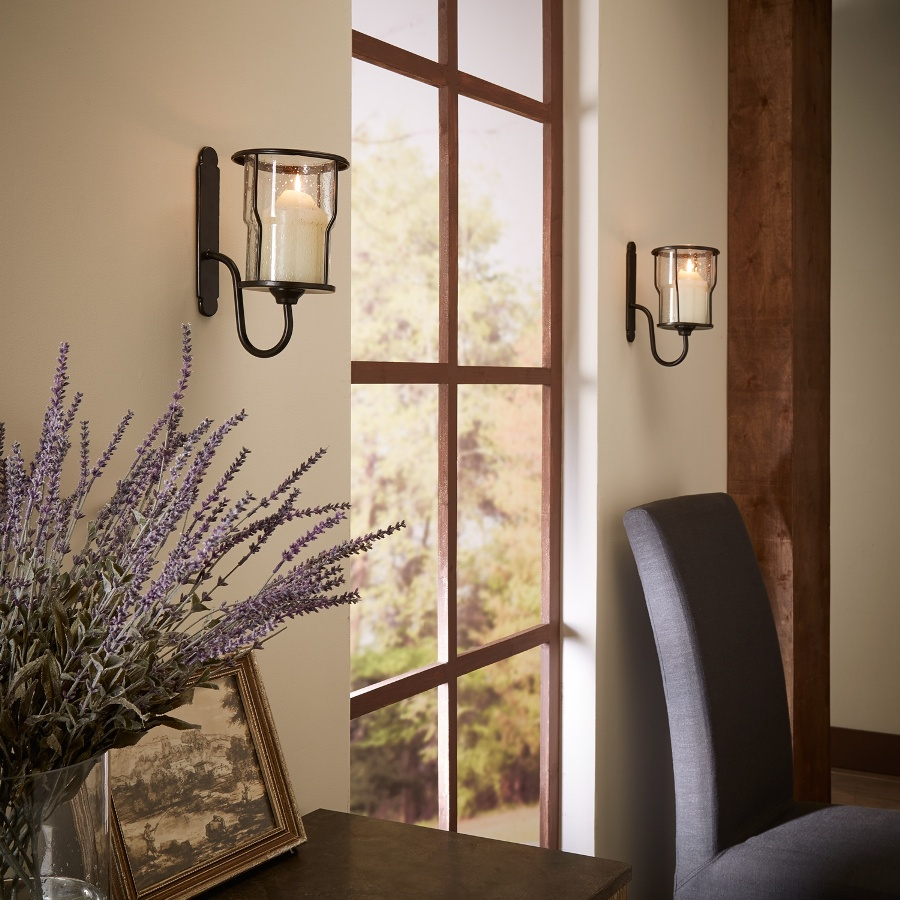 Image of: Kirklands Sconces Ideas