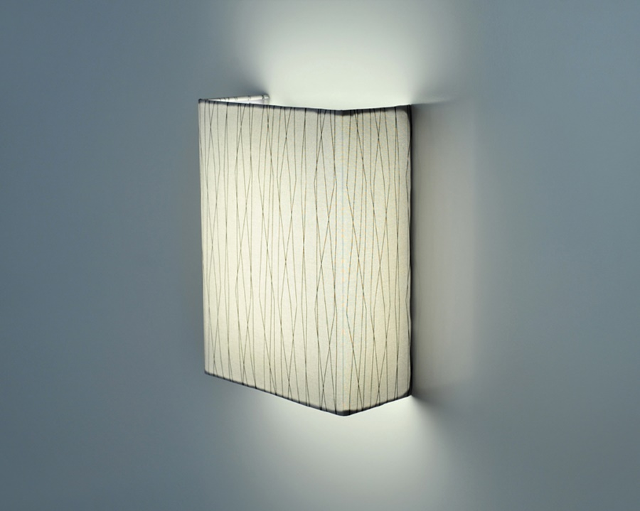 Image of: LED Indoor Wall Sconce