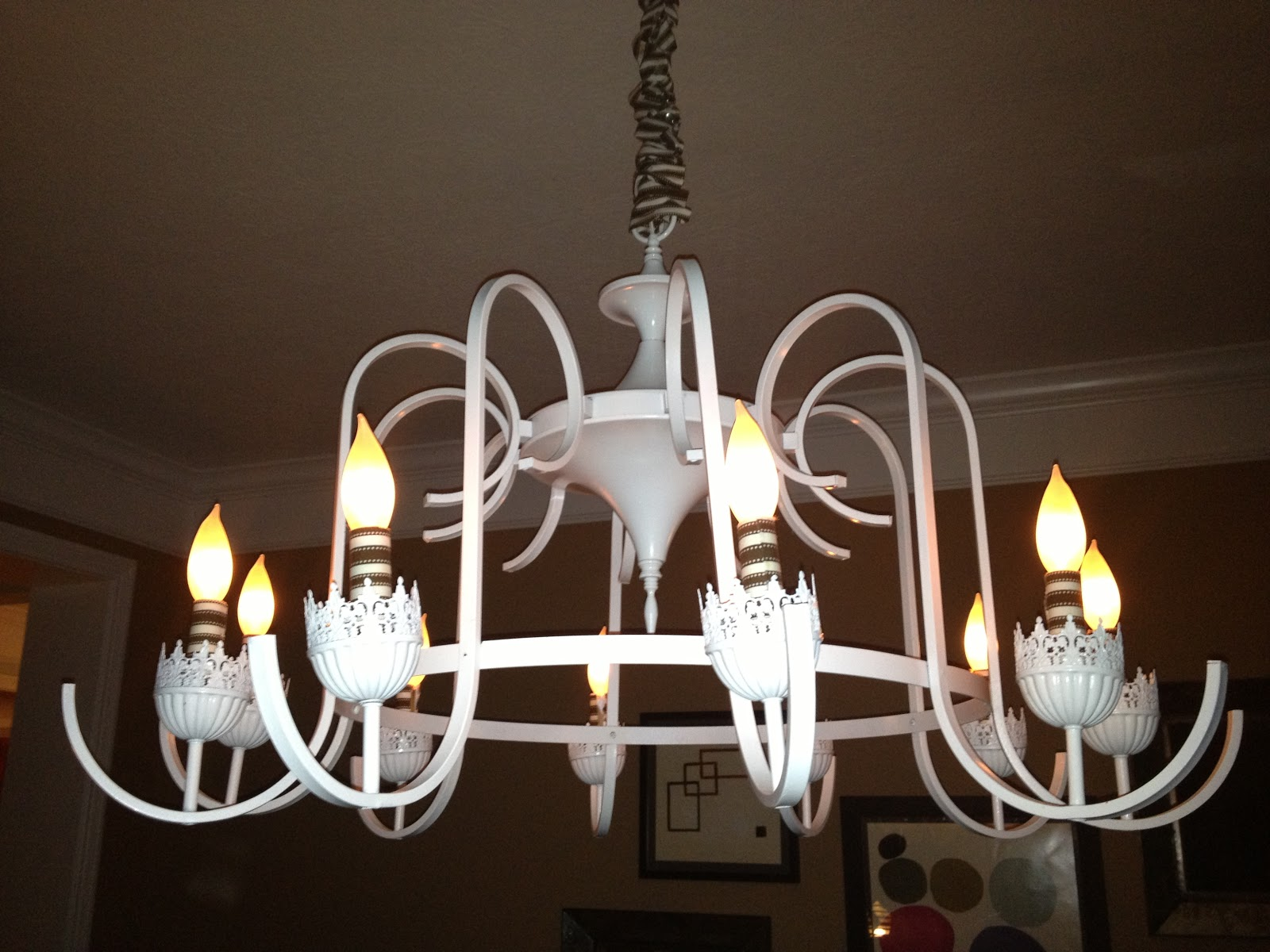 Image of: Large Sconces Lighting