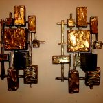 Large Sconces Wall
