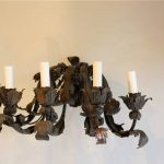 Large Sconces Wall Decor