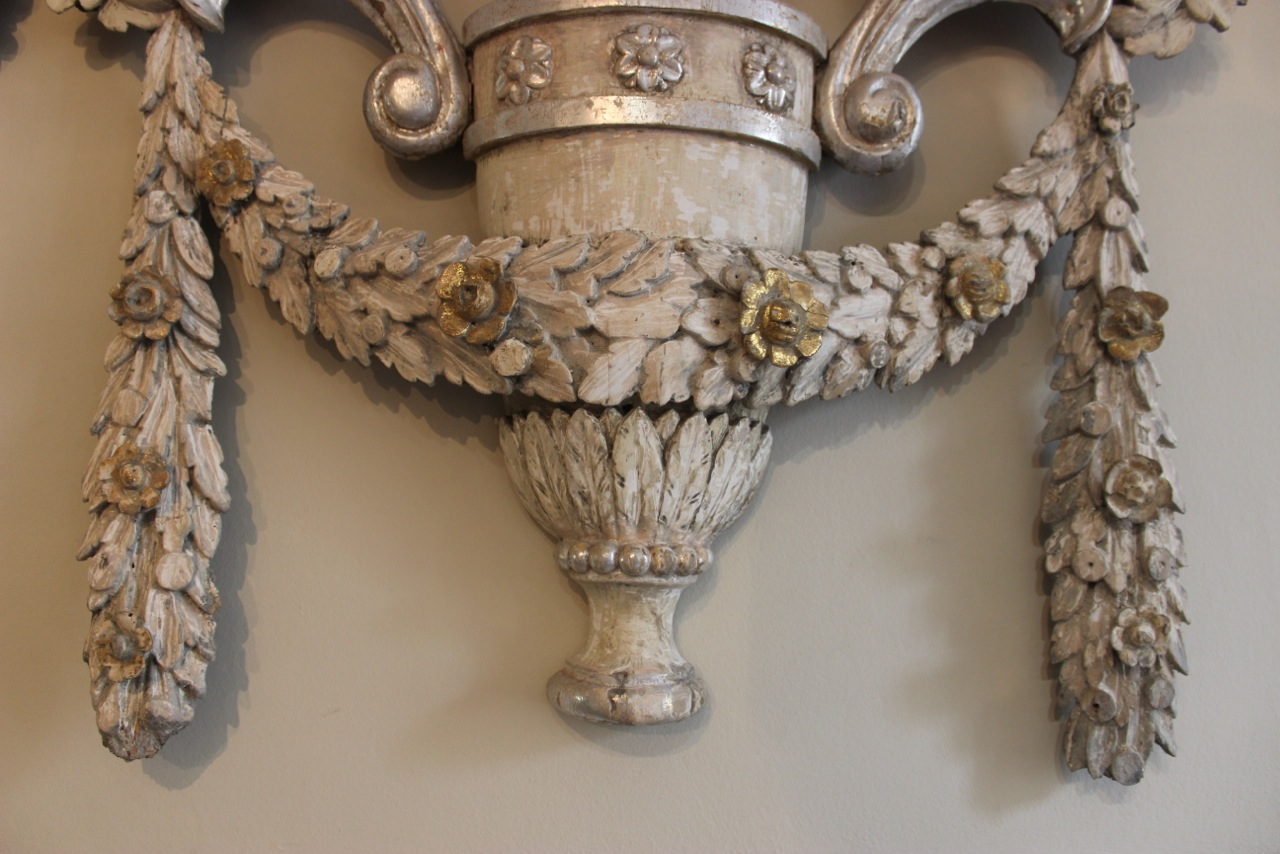 Image of: Large Sconces for Sale