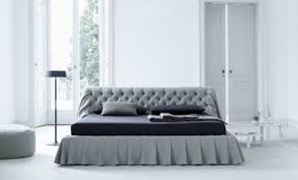 Image of: Latex Foam Pillow Flat