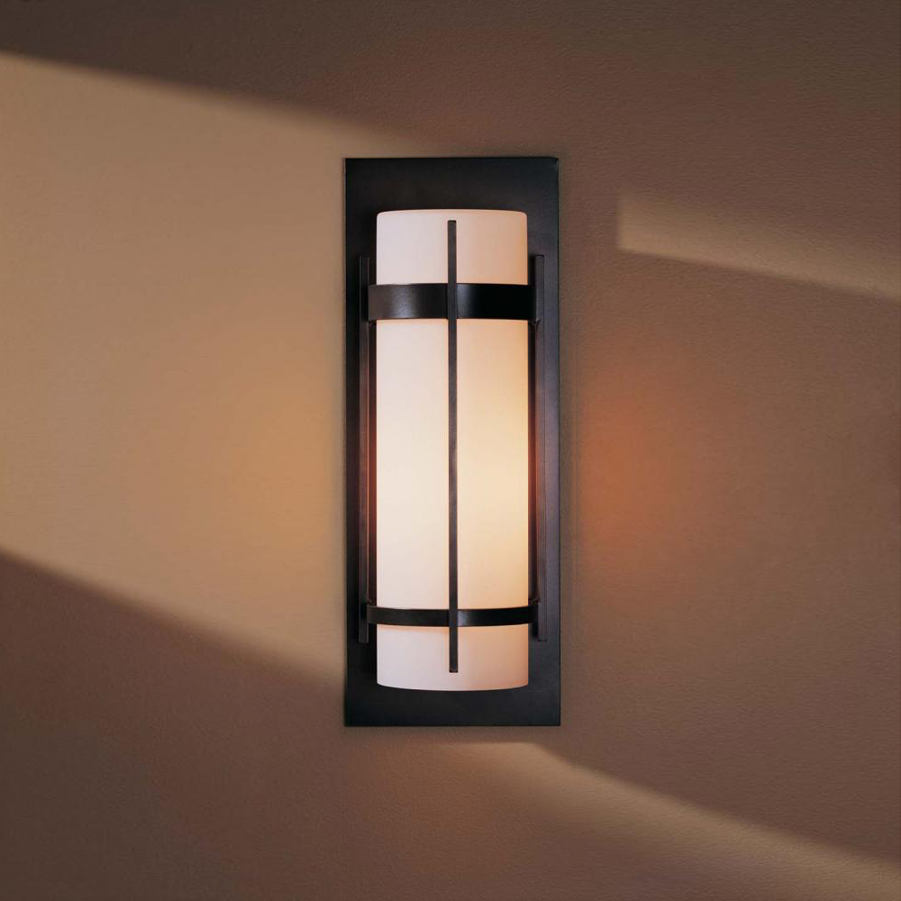 Image of: Led Outdoor Wall Sconce Designs