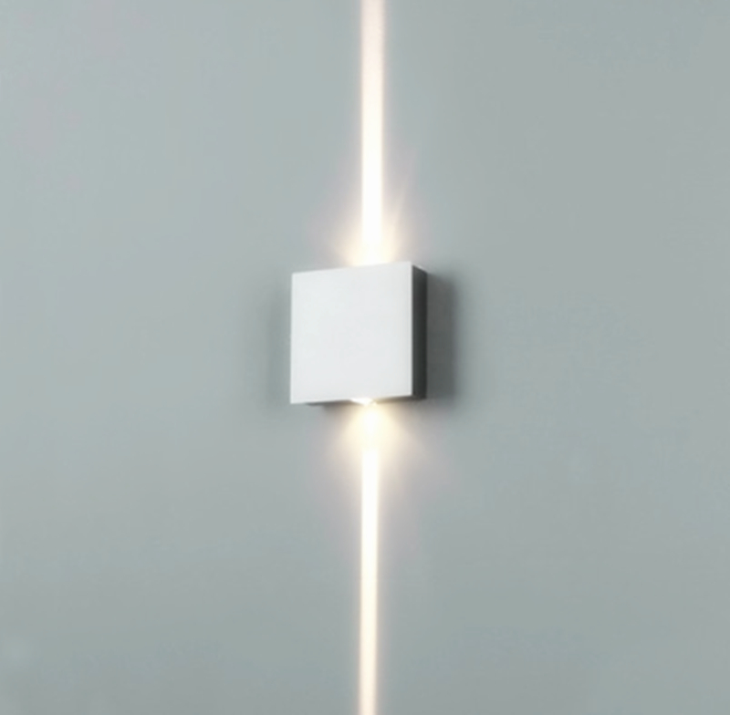 Image of: Led Wall Sconces Indoor Small