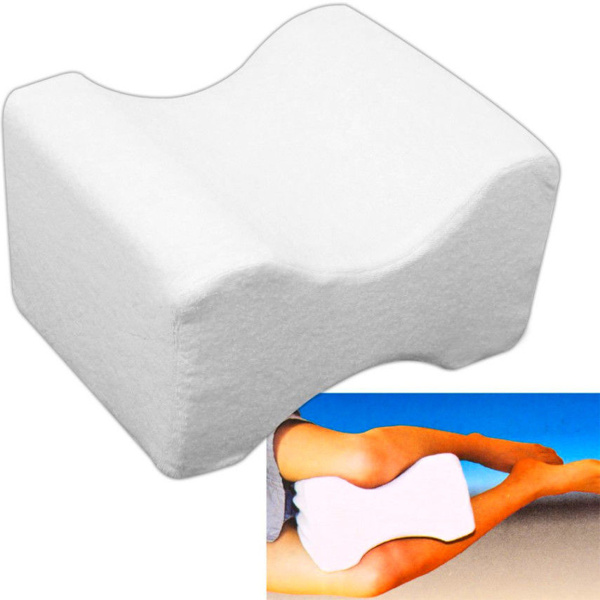 Image of: Leg Wedge Pillow Case