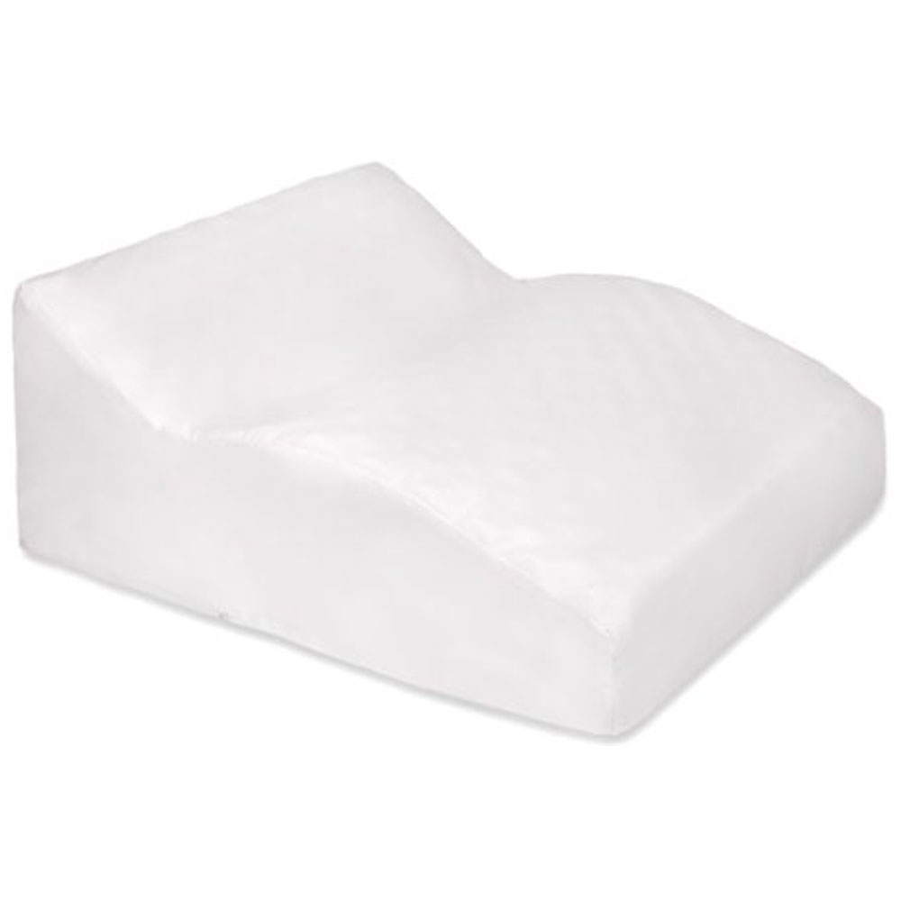 Image of: Leg Wedge Pillow Cover