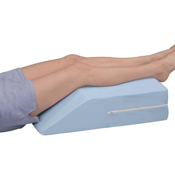 Image of: Leg Wedge Pillow Review