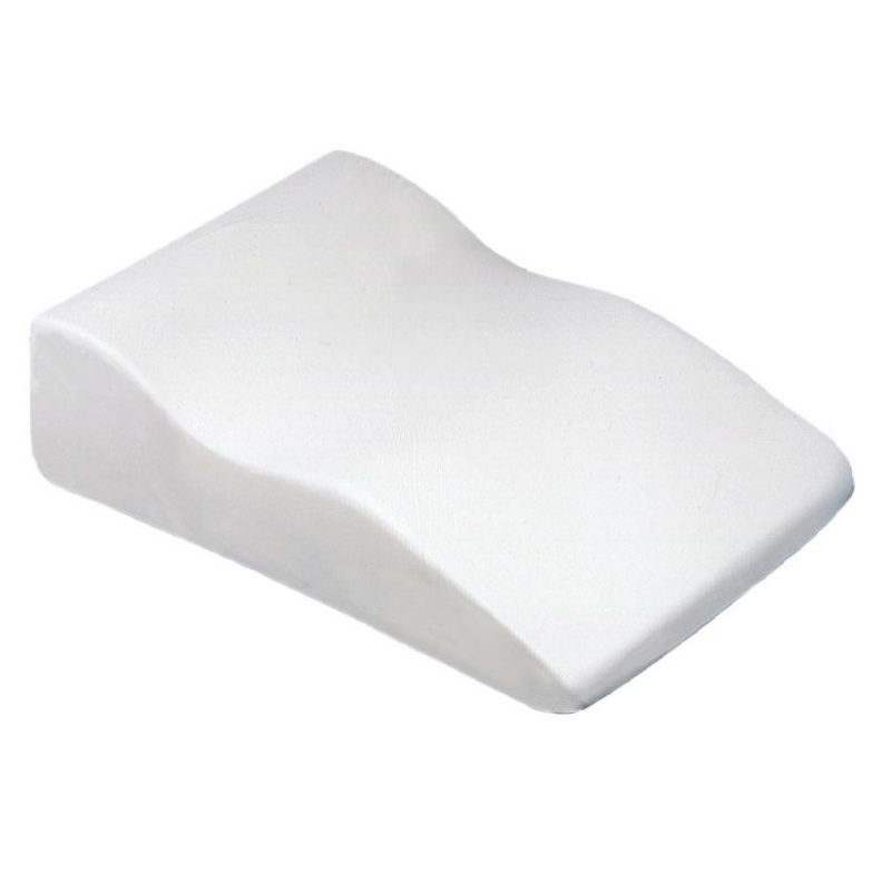 Image of: Leg Wedge Pillow for Back Pain