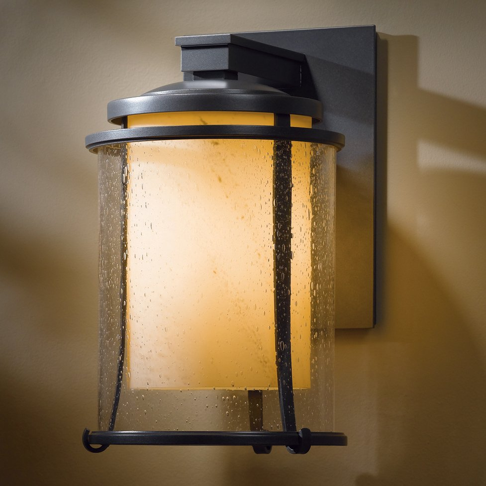 Image of: Light Hubbardton Forge Sconce