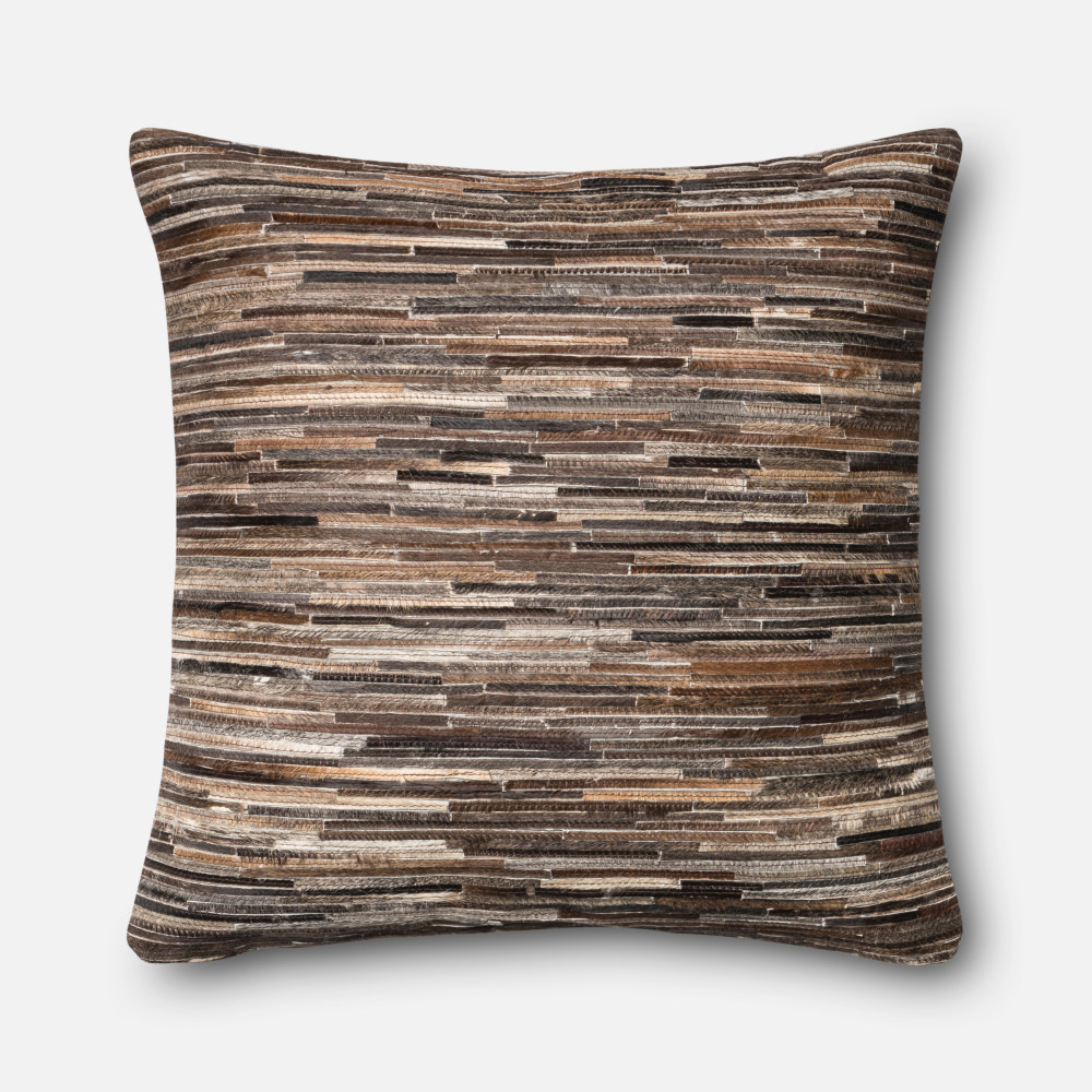 Image of: Loloi Pillows Rustic