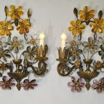 Luxury French Sconces