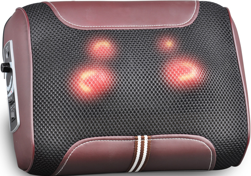Image of: Massage Pillow for Car